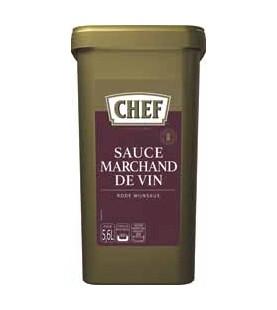 SAUCE MARCHAND VIN 850G