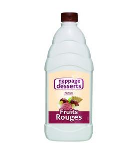 NAPPAGE DESSERT FRUITS ROUGES