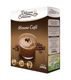MOUSSE AU CAFE 1KG