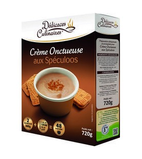 CREME ONCTUEUSE SPECULOS...