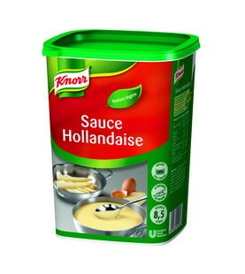 SAUCE HOLLANDAISE 825G