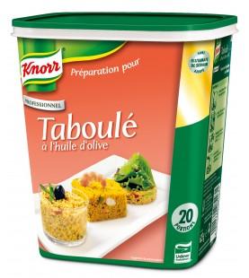 COUSCOUS TABOULE 625G