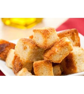CROUTONS NATURES CUBES 500G
