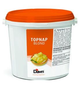 TOPNAP BLOND 1KG