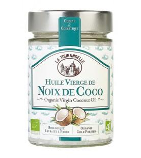 HUILE VIERG NOIX COCO BIO...