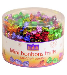 MINI BONBONS ACIDUL.FRUIT...