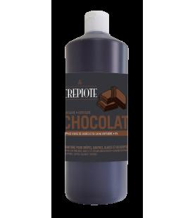 GARNITURE CHOCOLAT NOIR 1.2 KG