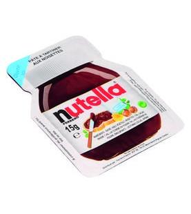NUTELLA BQT 15G X120