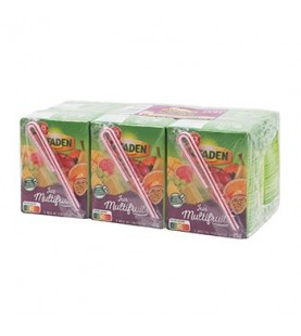 JUS MULTI ABC 6X20CL JAFADEN