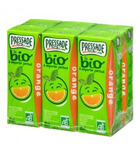 NECT.ORANGE BIO PRESSADE6X20CL