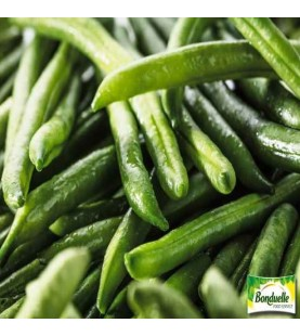 HARICOTS VERTS TR. FINS 2.5KG