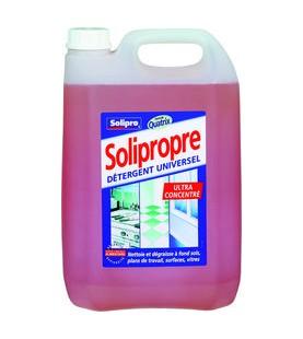 SOLIPROPRE DETERG. UNIVERS 5L