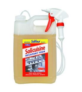 SOLICUISINE DECAPANT FOUR 5L