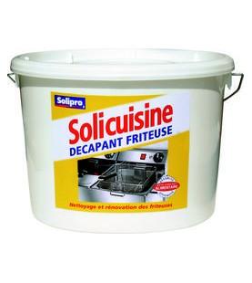 SOLICUISIN. D CAPANT FRITEU...