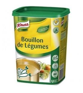 BOUILLON LEGUMES KNORR 1.2KG