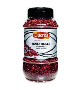 BAIES ROSES DUCROS 220G
