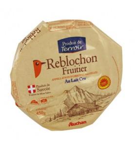 REBLOCHON FRUITIER 450G