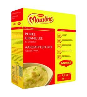 PUREE PDT LE GRANULE 1.6KG