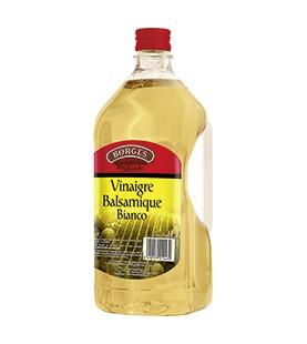 VINAIGRE BALSAMIQUE BLANC 2L