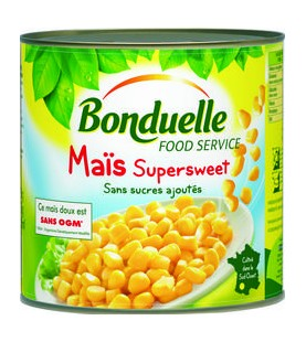 MAIS DOUX SWEET GRAINS 3/1