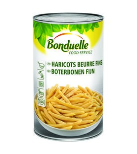 HARICOTS BEURRE FINS 5/1