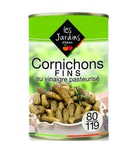 CORNICHONS FINS (80/119)