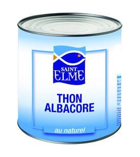 THON ALBACORE MCX AU NATUR 4/4
