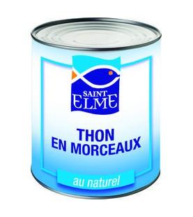 THON EN MORCEAUX AU NATUR 4/4