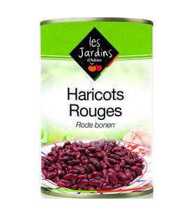 HARICOTS ROUGES 5/1