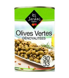OLIVES VERTES DENOYAUT. 30 5/1