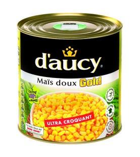 MAIS GOLD D'AUCY 1.775KG 3/1