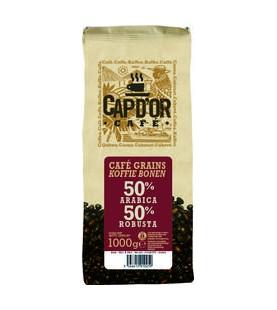 CAFE GRAIN 50% AR / 50%R 1KG