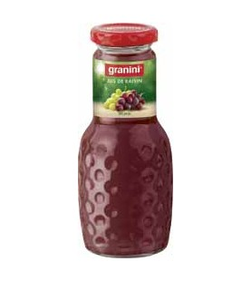 PUR JUS DE RAISIN ROUGE...