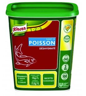 FUMET POISSONS 750G