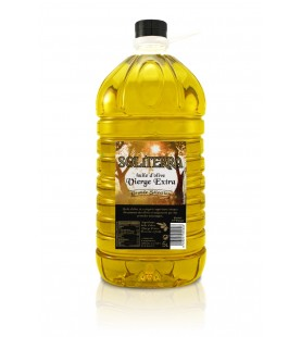 HUILE OLIVE EXTRA VIERGE 5L