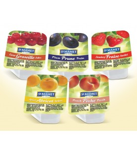 CONFITURE ASSORTIES 30G X120
