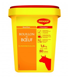 BOUILLON BOEUF 1.6KG