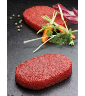 STEAK HACHE UE 15% 120G SURG