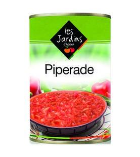 PIPERADE 5/1