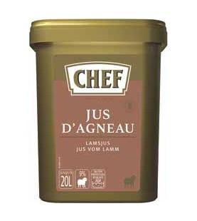 JUS D'AGNEAU DESHYD. 600G