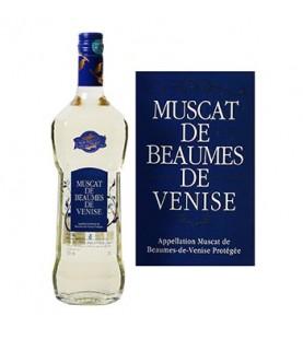 MUSCAT BEAUMES DE VENISE 75 CL