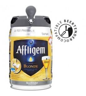 AFFLIGEM BLD FUT PRESSION 5L