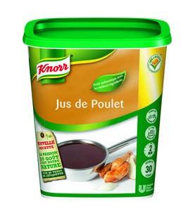 JUS DE POULET 750G (15-30L)