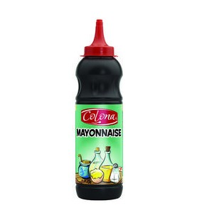 SAUCE MAYONNAISE TUBE 950ML