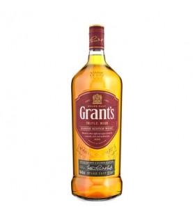 GRANT'S TRIPLE WOOD 40D 1,5L