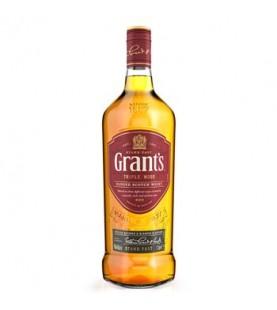 GRANT'S TRIPLE WOOD 1L 40°