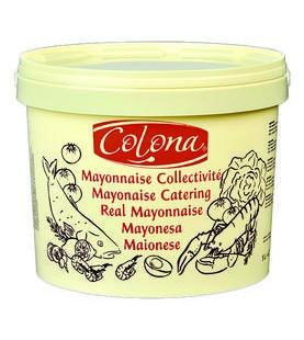 MAYONNAISE COLLECTIVIT  5L