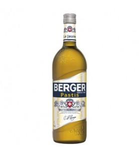 PASTIS BERGER 45° 1L