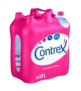 CONTREX 6X1,5L