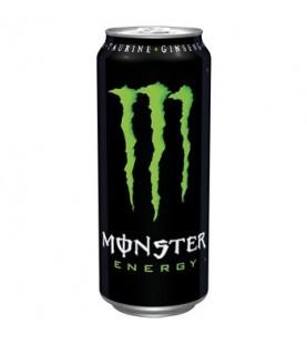 MONSTER ENERGY 50CL BT
